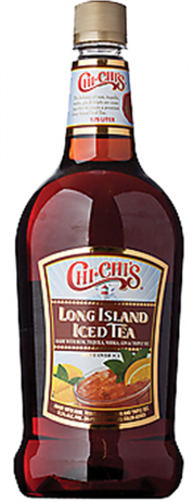 Chi-Chi's Long Island Iced Tea